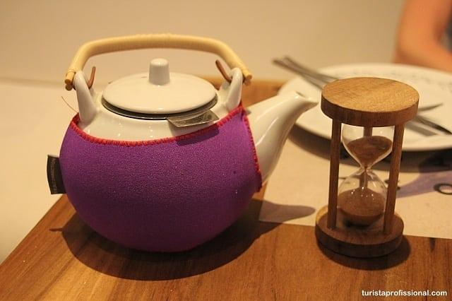 tea coccection em buenos aires