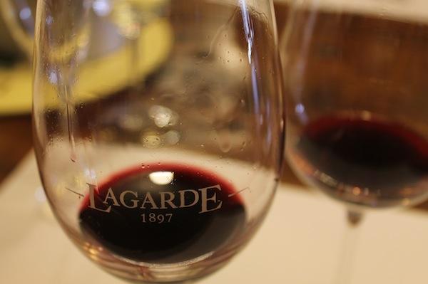 Bodega Lagarde, Mendoza