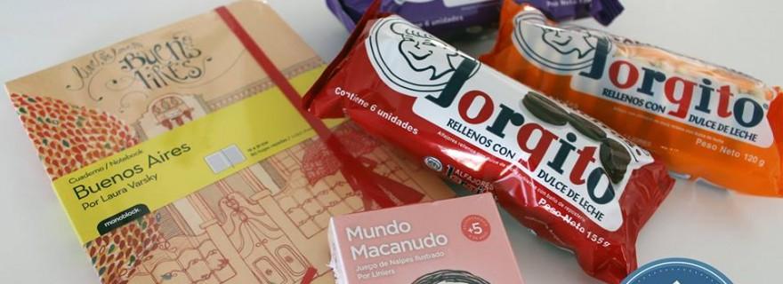 eu quero um regalito do Aires Buenos