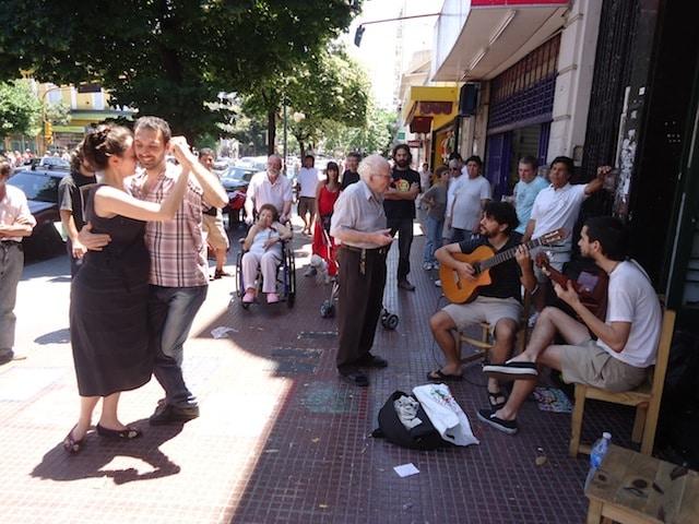 cuentos de Buenos Aires
