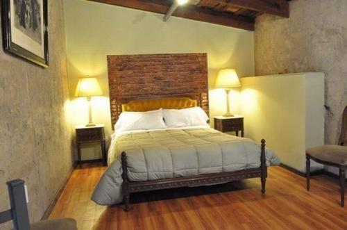 hotéis baratos em buenos aires
