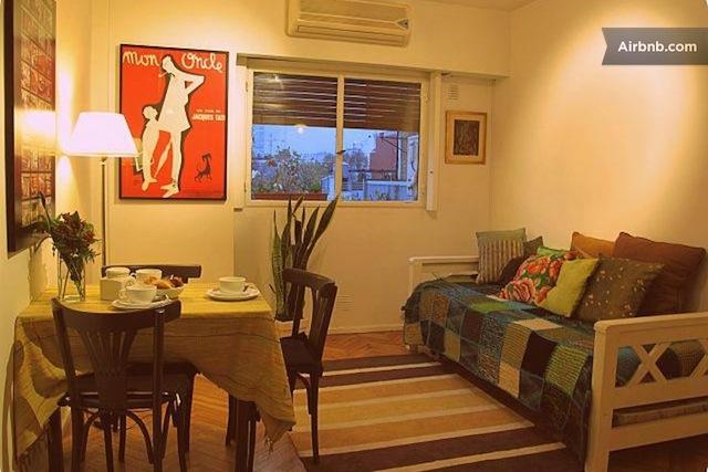 apartamentos aluguel buenos aires