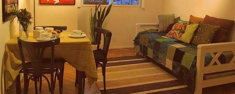 aluguel apartamentos buenos aires