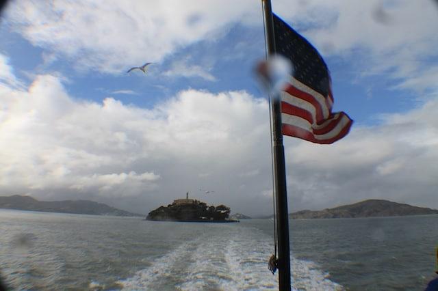 o que fazer em san francisco - alcatraz