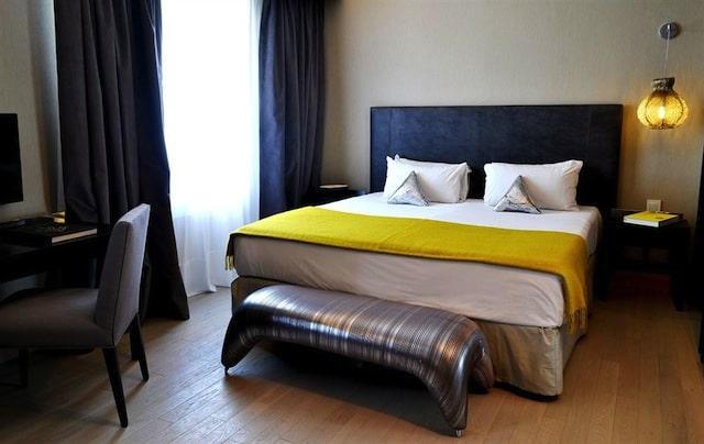 hotéis na recoleta buenos aires