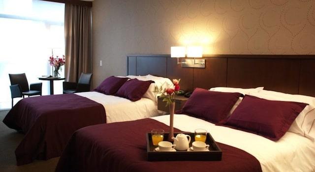 hotéis em palermo buenos aires