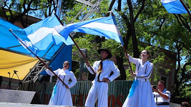 Feria Mataderos Buenos Aires