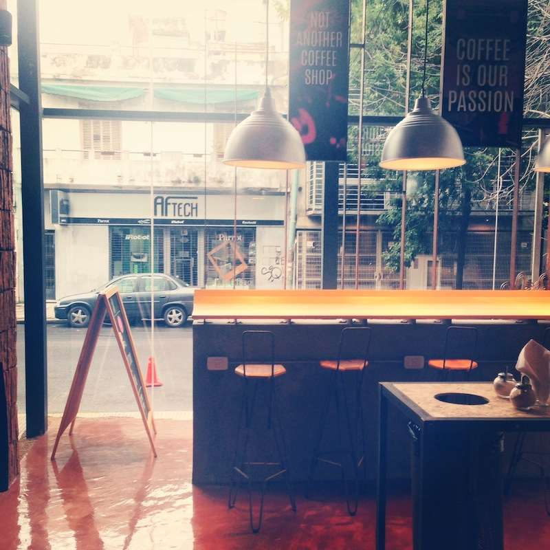 lab coffee buenos aires