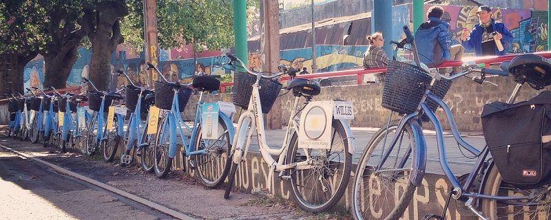 bike tour em buenos aires