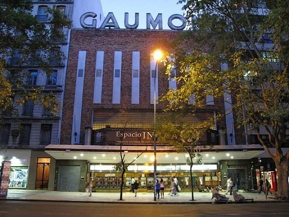 Cine Gaumont