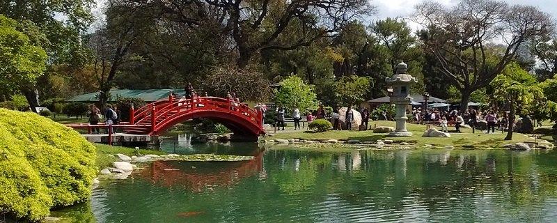 Jardim japon s de buenos aires uma ilha nip nica em for Jardin japones palermo