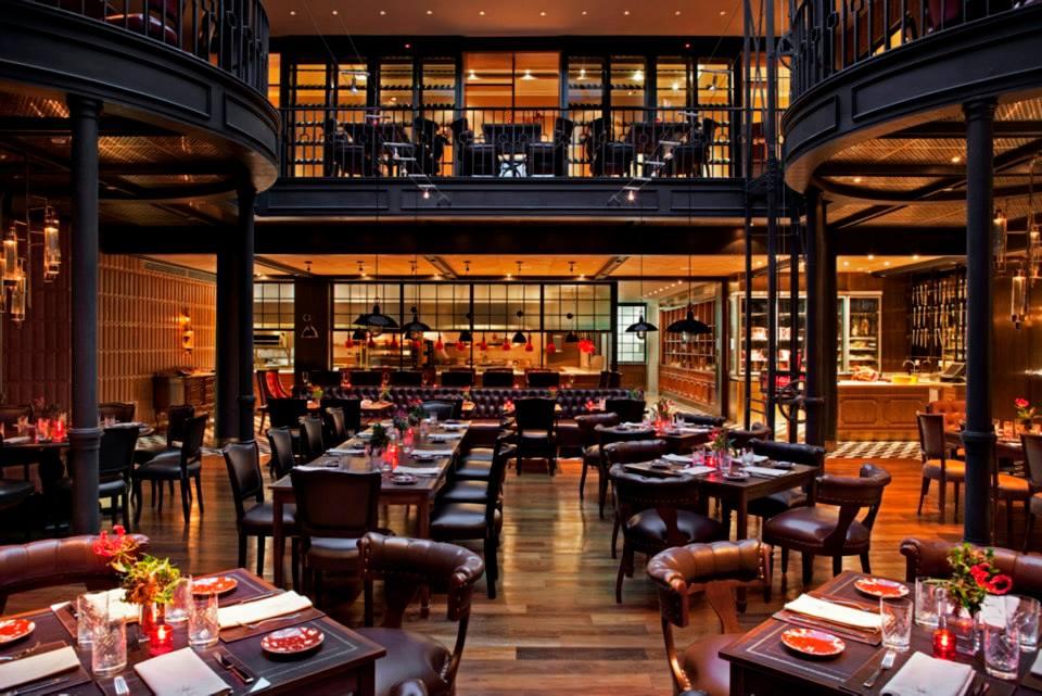 melhores restaurantes de buenos aires