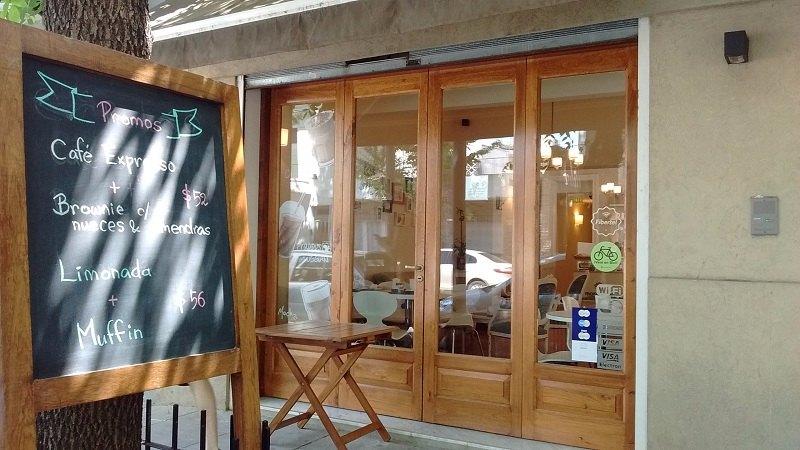 Moremore Pastry Shop