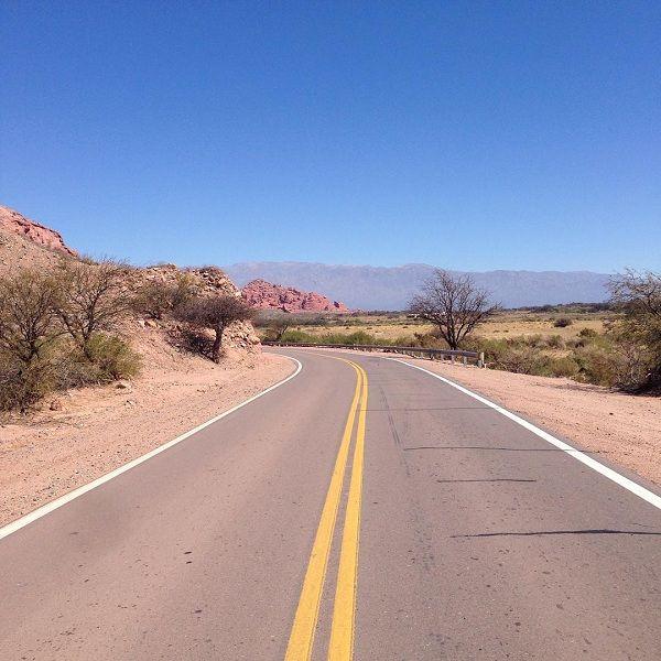 viagem de carro a argentina
