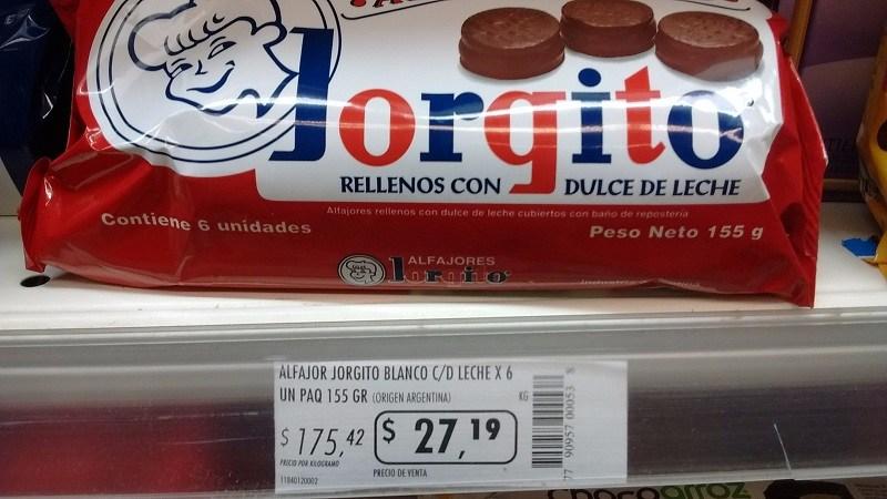 lembrancinhas de supermercado