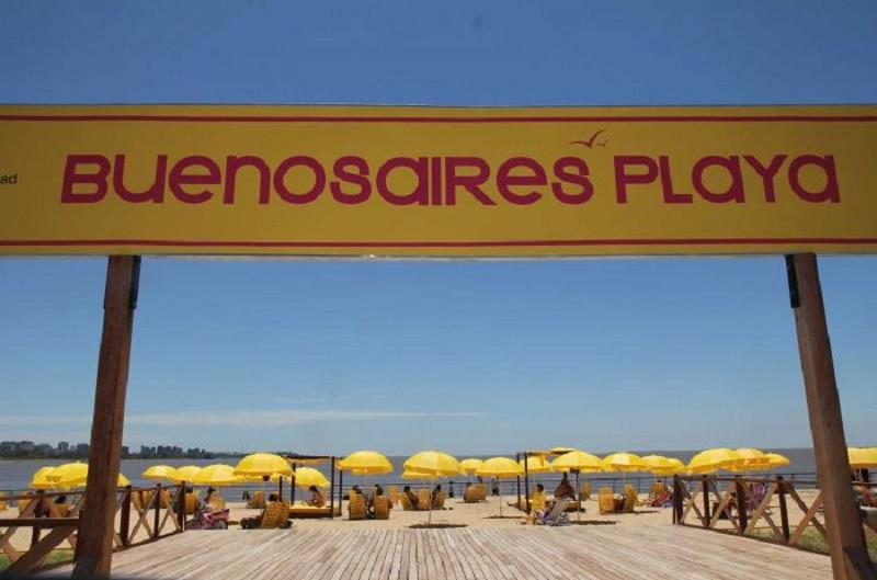 Praia Buenos Aires