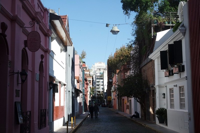 calle bollini