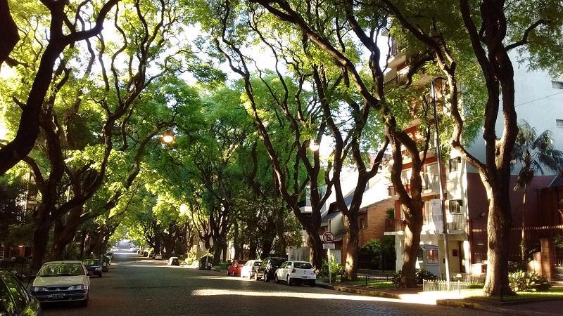 calle melián