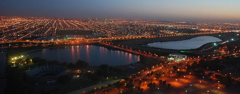 parque de la ciudad buenos aires