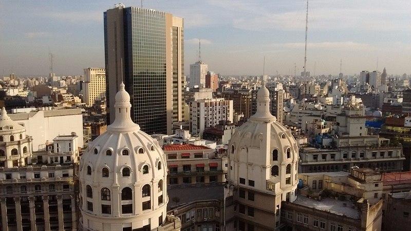 vistas de Buenos Aires