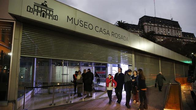 museu casa rosada