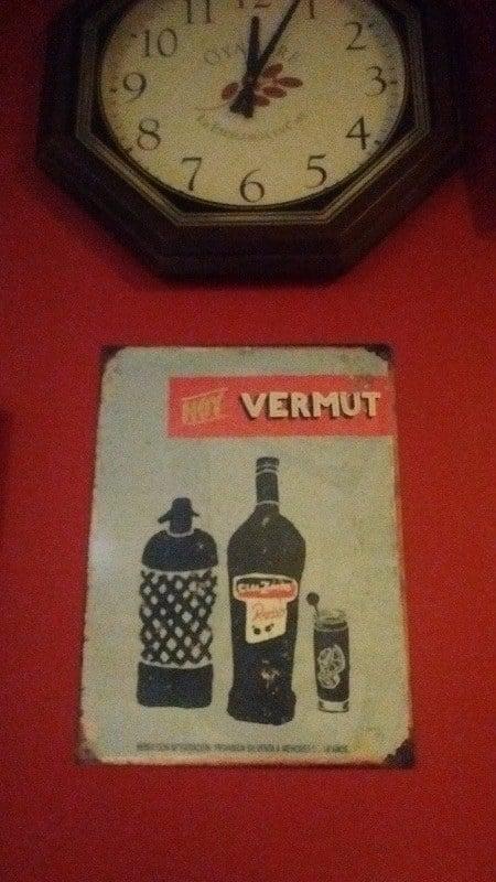 Vermute