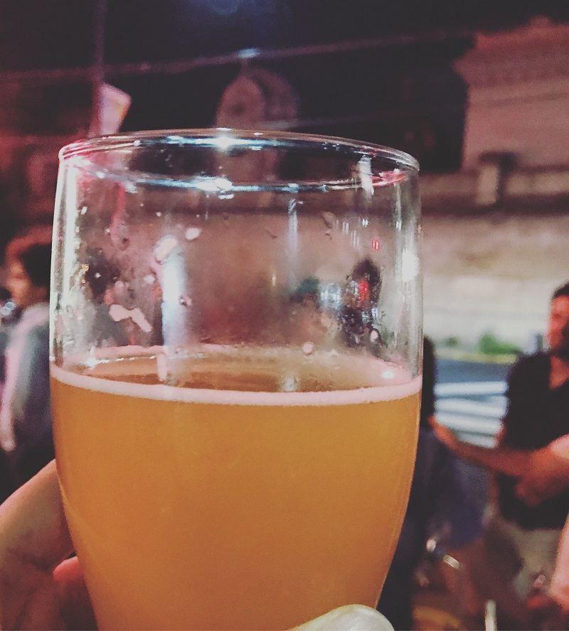cervejaria drafters recoleta