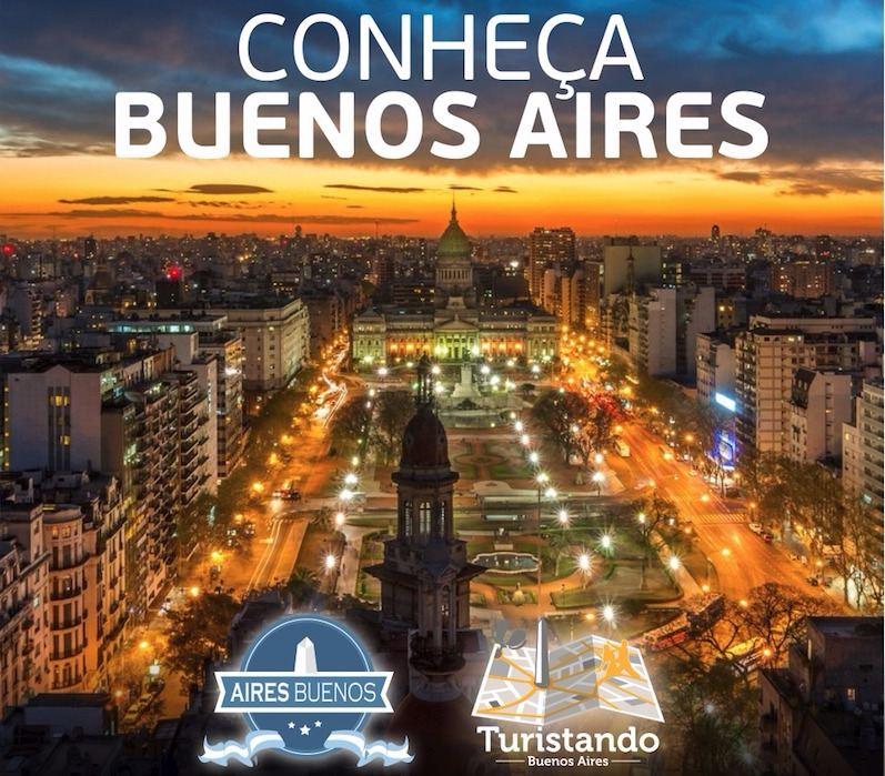 parceria aires buenos turistandoBA