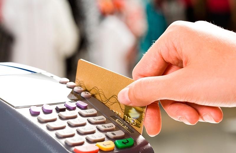cartão de crédito em Buenos Aires