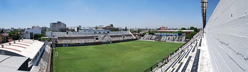 estádios de futebol em Buenos Aires