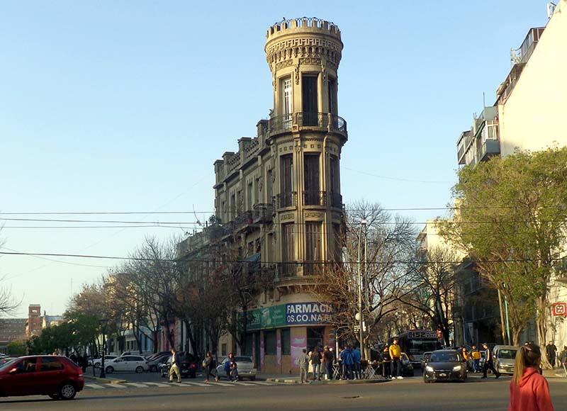 lendas urbanas de Buenos Aires