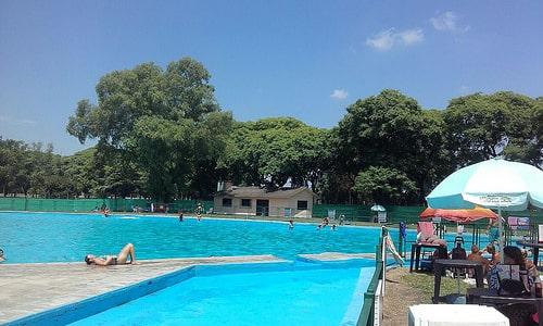 piscinas em Buenos Aires