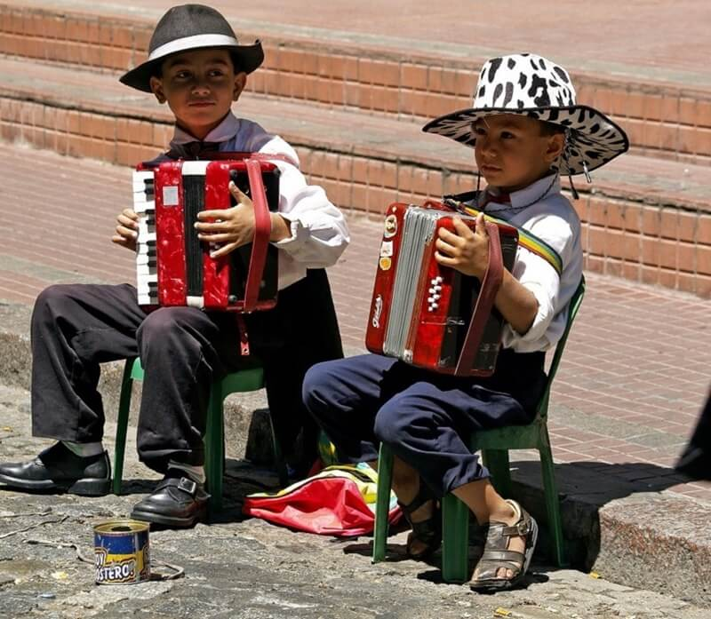 Música da Argentina