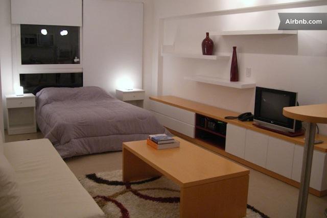 apartamentos em buenos aires