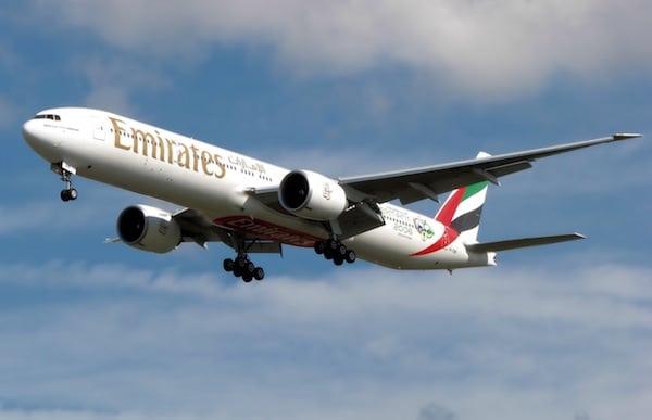voos para buenos aires - emirates