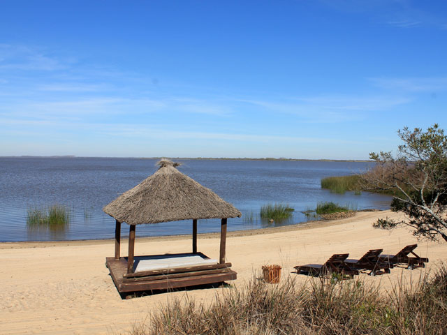 Praia Rio da Prata