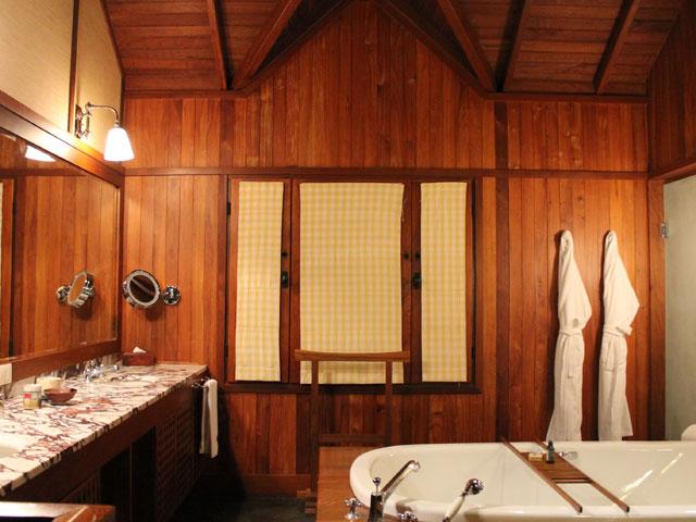 Banheiro Four Seasons
