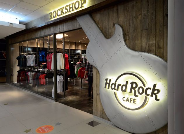Hard Rock Café de Buenos Aires