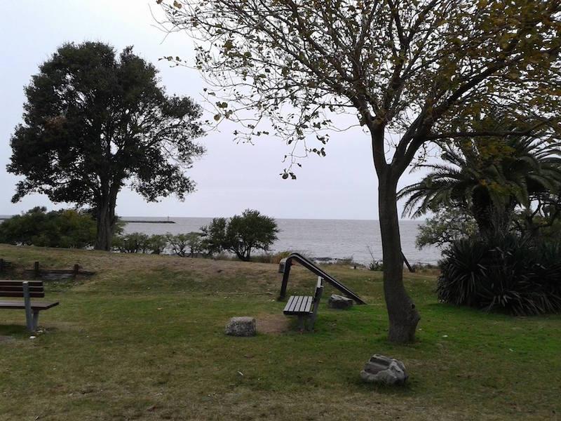 Viagem de 4 dias para o Uruguai