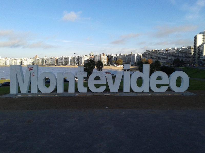 Viagem para o Uruguai