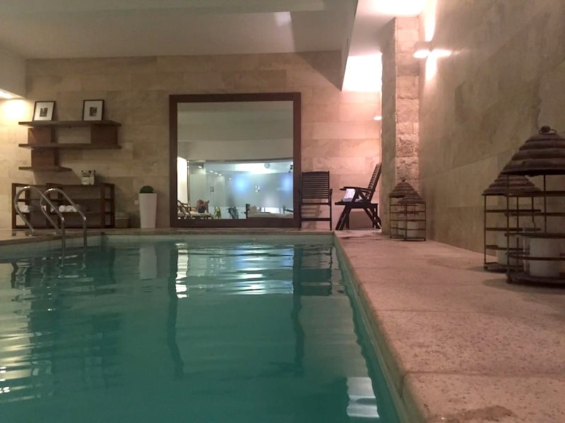 awwa suites spa buenos aires