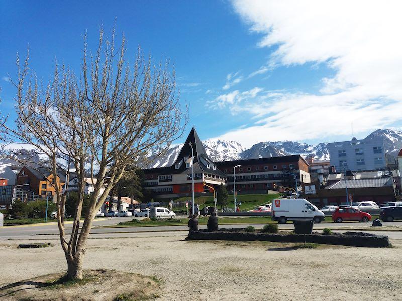 Roteiro em Ushuaia