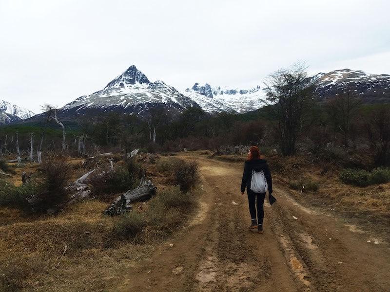 Roteiro Ushuaia