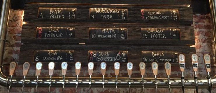 cervejaria drafters
