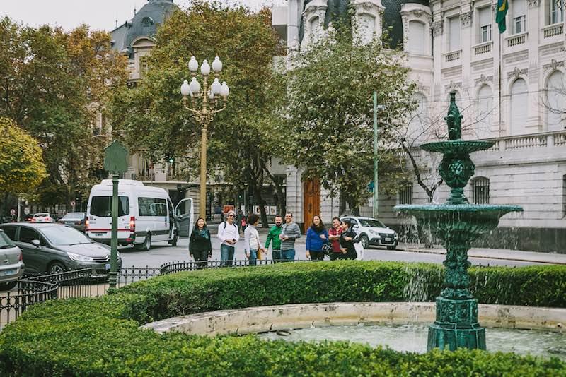 Checklist de viagem para Buenos Aires