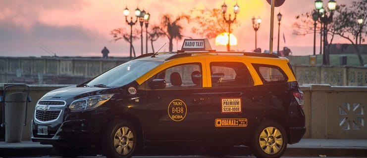 taxi em buenos aires