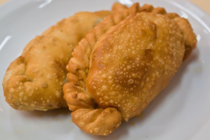empanadas de Buenos Aires