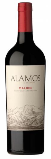 Vinhos argentinos bons