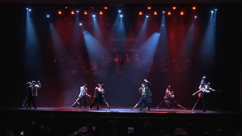 tango porteño