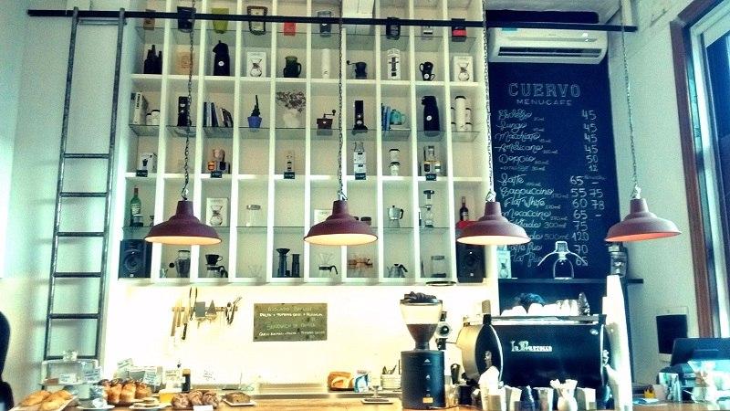 Cuervo Cafe
